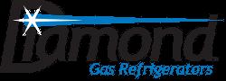 Diamond Gas Refrigerators